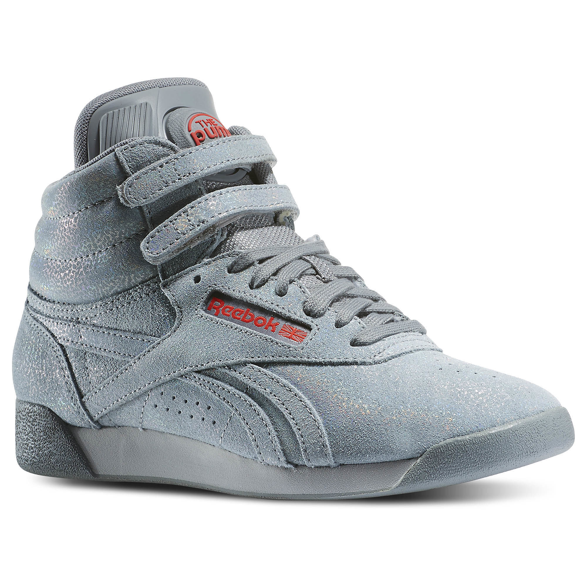 reebok high tops womens