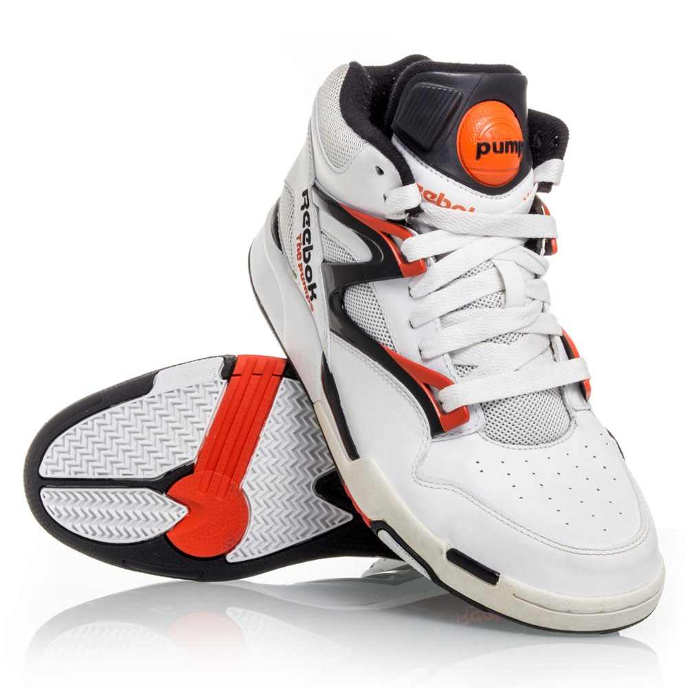 reebok shoes pump