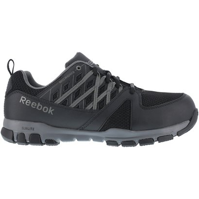 reebok womens steel toe shoes
