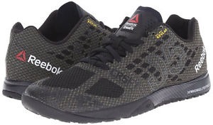 reebok crossfit shoe
