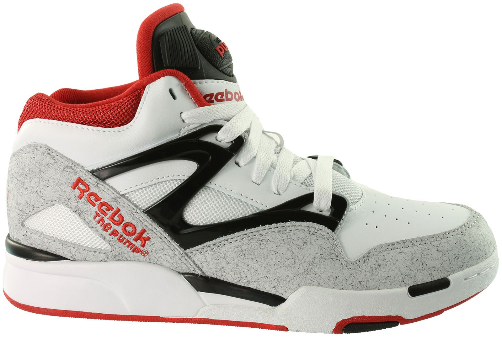 reebok pump mens