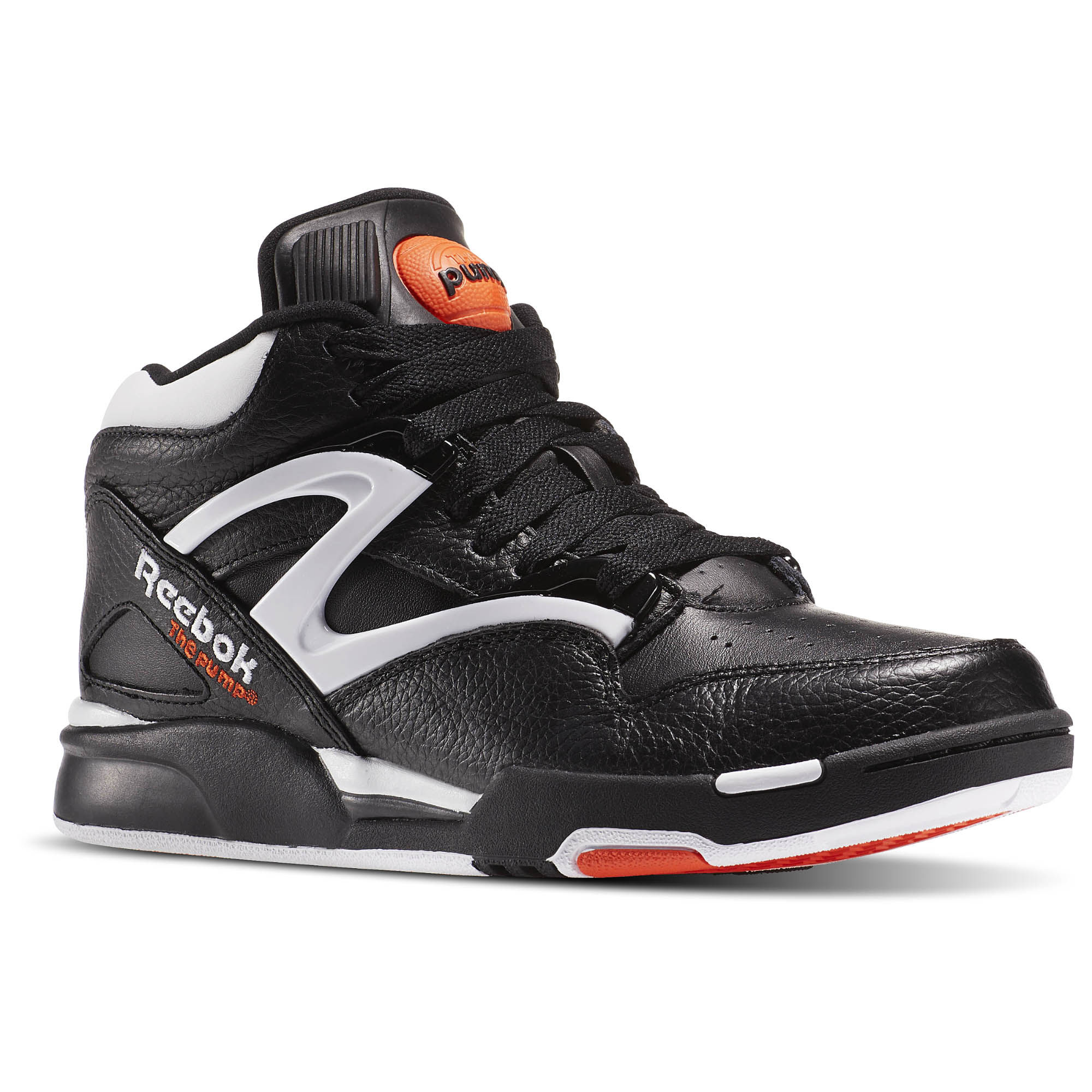 reebok shoes with pump