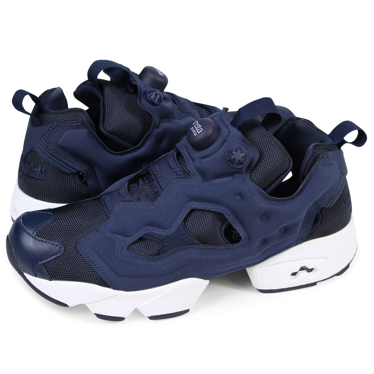 reebok pump shoes