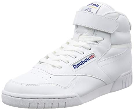 reebok high tops mens
